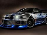 日產GTR