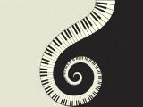 旋轉(zhuan)鋼琴