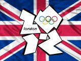 伦敦奥运会会徽