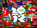 倫敦奧運會會徽