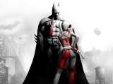蝙蝠侠 阿甘之城