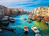威尼斯水城