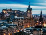 愛丁堡建筑