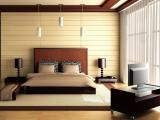 时尚卧室效果图