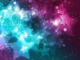 閃爍的星星