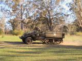 軍隊的卡車