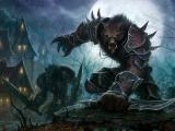 魔兽世界狼人
