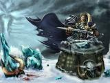 魔兽世界阿尔萨斯