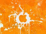橙色(se)隻果