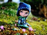 可爱SD娃娃
