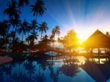 泰國天堂風光