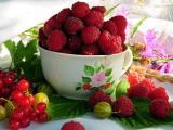 成熟的水果
