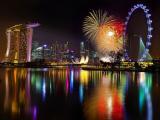 狮城新加坡