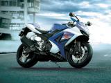 铃木GSX-R1000
