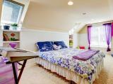 漂亮温馨的卧室