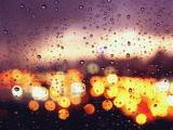 最美不是下雨天