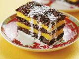 香芒紫米糕
