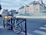 单车上的回忆