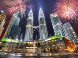 吉隆坡石油双塔