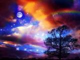 璀璨的星空