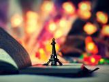 巴黎鐵塔的愛情故事
