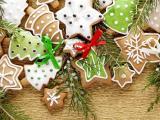 圣诞美味甜点