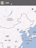 谷歌手机地图